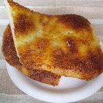 11980937 - チーズパン 130円