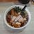 たいち - 料理写真:正油ラーメン(並) 750円