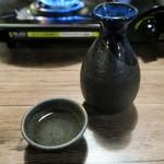福島郷土料理 居酒屋なべちゃん - 福島の地酒 栄川