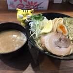 吉み乃製麺所 - 料理写真:つけ麺(300g)920円(税込)