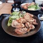 ごはん酒場 大福家 - 料理写真:
