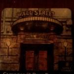 トラットリア ウォールストリート -