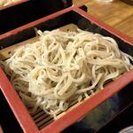 栄楽 - 料理写真:大もり 750円