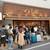 つじ田 - お店の外観(行列ができてます)