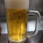 119815348 - 生ビール:500円