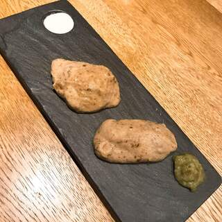 じねんじょ庵 あざみ野店 - 自然薯 生