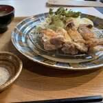 学生食堂 REATA - 料理写真: