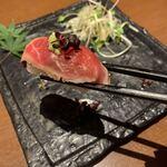 119819745 - 肉寿司