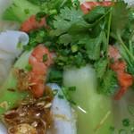 サイゴン・レストラン - 海鮮フォー