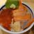 築地食堂源ちゃん - 料理写真:サーモン親子丼