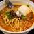 虎穴 - 料理写真:担々麺 温泉玉子のせ