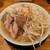 ラーメン 盛太郎 - 料理写真:ラーメン(並)(ニンニク)