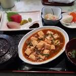 ホテルよしざと - 料理写真:
