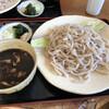 敦平 - 料理写真:肉汁うどん   750円