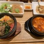 韓美膳 - 飯