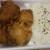 からあげ専門 まつむら商店 - あいもり弁当(ライス=普通盛) 594円