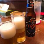 119830902 - タイガービール
