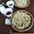 石臼挽き蕎麦香房 山の実 - 料理写真:生粉打ち(きこうち)蕎麦