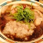 119833814 - (清湯)豚醤油