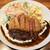 洋食 ジャンボ - 料理写真:ヒレ肉のビフカツ