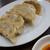 中華料理 香香 - 料理写真:自家製餃子