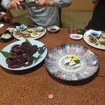 大漁屋 - 料理写真: