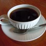 カフェ・ポステン - コーヒー