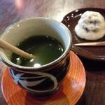 壱の蔵 - 料理写真:桑茶