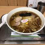 大宮大勝軒 - 料理写真:中華麺、850円。