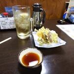 和食処 あずさ - 料理写真: