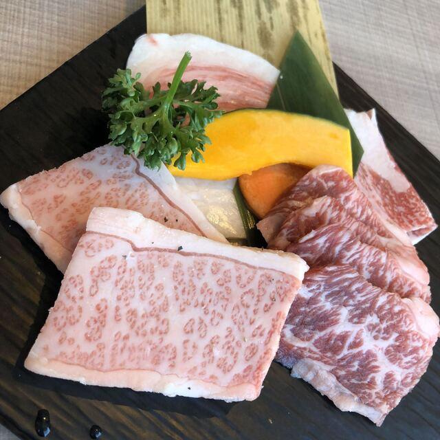 和牛焼肉食べ放題 肉屋の台所 上野店の料理の写真