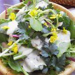 BAY LEAVES - Aランチのサラダ