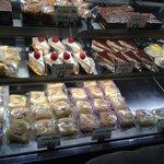 はやかわ菓子店 - ケーキやクレープ