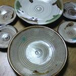 11986143 - 我が家のお皿♪