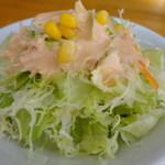 サンガム - サラダ
