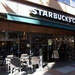 スターバックス・コーヒー - お店の外観です。(その3)