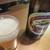 串かつ 玉家 - ドリンク写真:瓶ビール