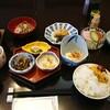 木曽三河家  - 料理写真:朝食のお膳