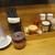 餃子と炙り こけこっこ - 料理写真: