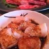 焼肉の白川 - 料理写真:マルチョウ追加で(o^^o)