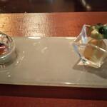 レストラン 一 - 料理写真:
