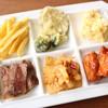 PANORAMA DINING - 料理写真: