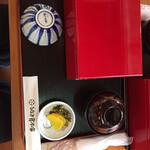 うなぎ屋 - 料理写真: