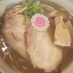 麺創房 昭和呈