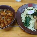 119881776 - つけ麺(冷)