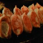 119885307 - 焼き餃子