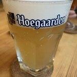 カフェ&ビア あるかアるか - ヒューガルデン・ホワイト