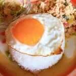 アジアンオールドバザール ウブドレストラン - 料理写真: