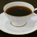 カフェ スワロー - 味わいブレンド
