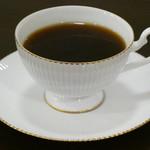 カフェ スワロー - 深みブレンド